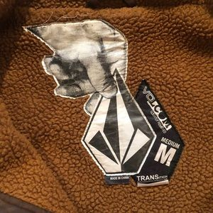 Volcom Jackets & Coats - Volcom Mens Ski/Snow Jacket - Medium/Large